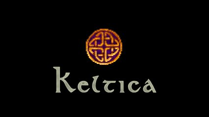Keltica caption - Cornish