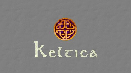 Keltica caption - Manx