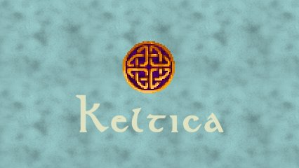 Keltica caption - Basic