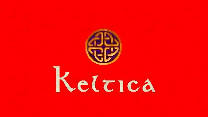 Keltica caption - Welsh