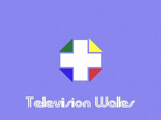 Television Wales 1975 ident - Frame 8